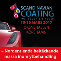 Scandinavian Coating sidobanner webb